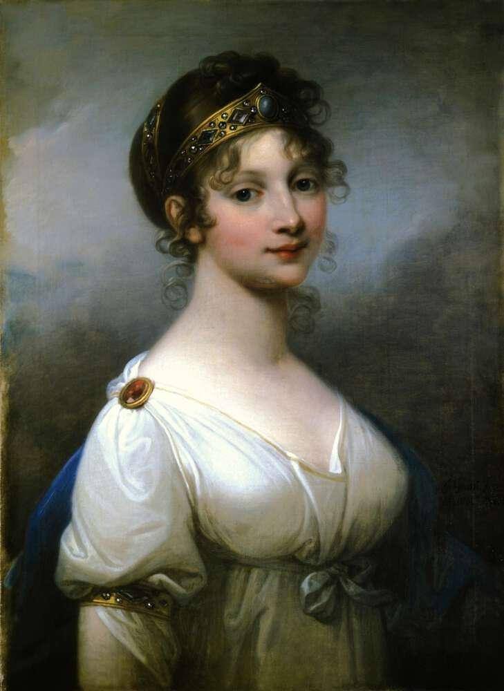 Luisa di Meclemburgo-Strelitz