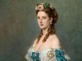 Regine Alexandra Bellezza