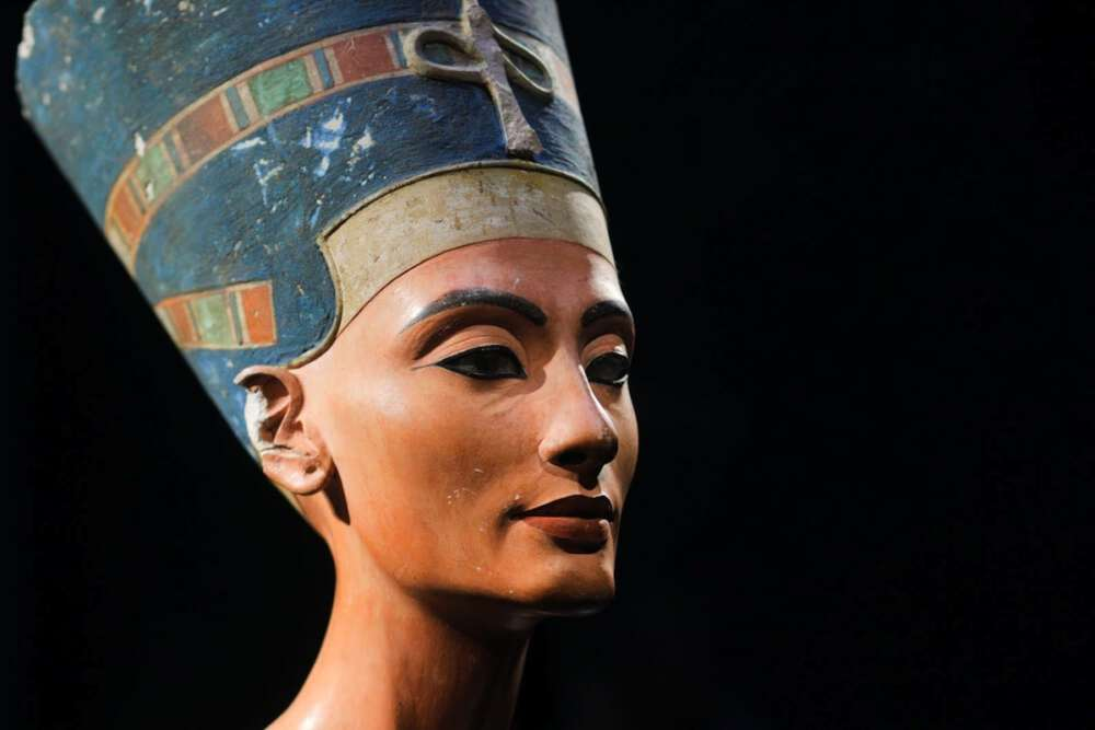 Nefertiti Regine Bellezza