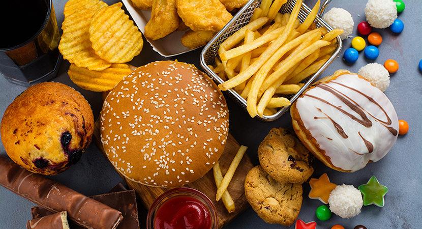 Infiammazione alimenti