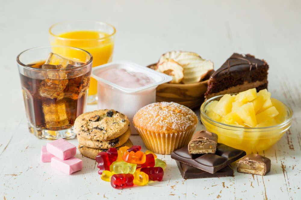 Alimenti zuccheri