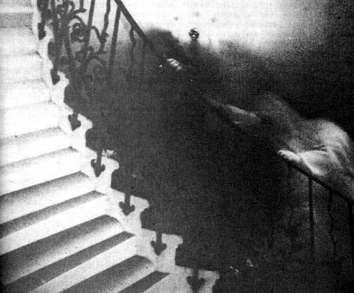 Fantasma Queen's House