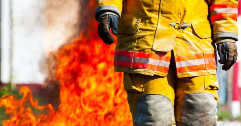 Palle antincendio