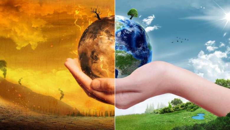 Giorno del debito ecologico